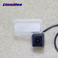 Liandlee Rearview font b Camera b font For Peugeot 308 5D Station Wagon Car Rear View