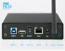 """Nouveau disque dur cas! usb3.0 vers sata 6 TB avec wifi hdd cas 3.5 """"Avec Sans Fil Wifi Routeur fonction chaude livraison gratuite"""