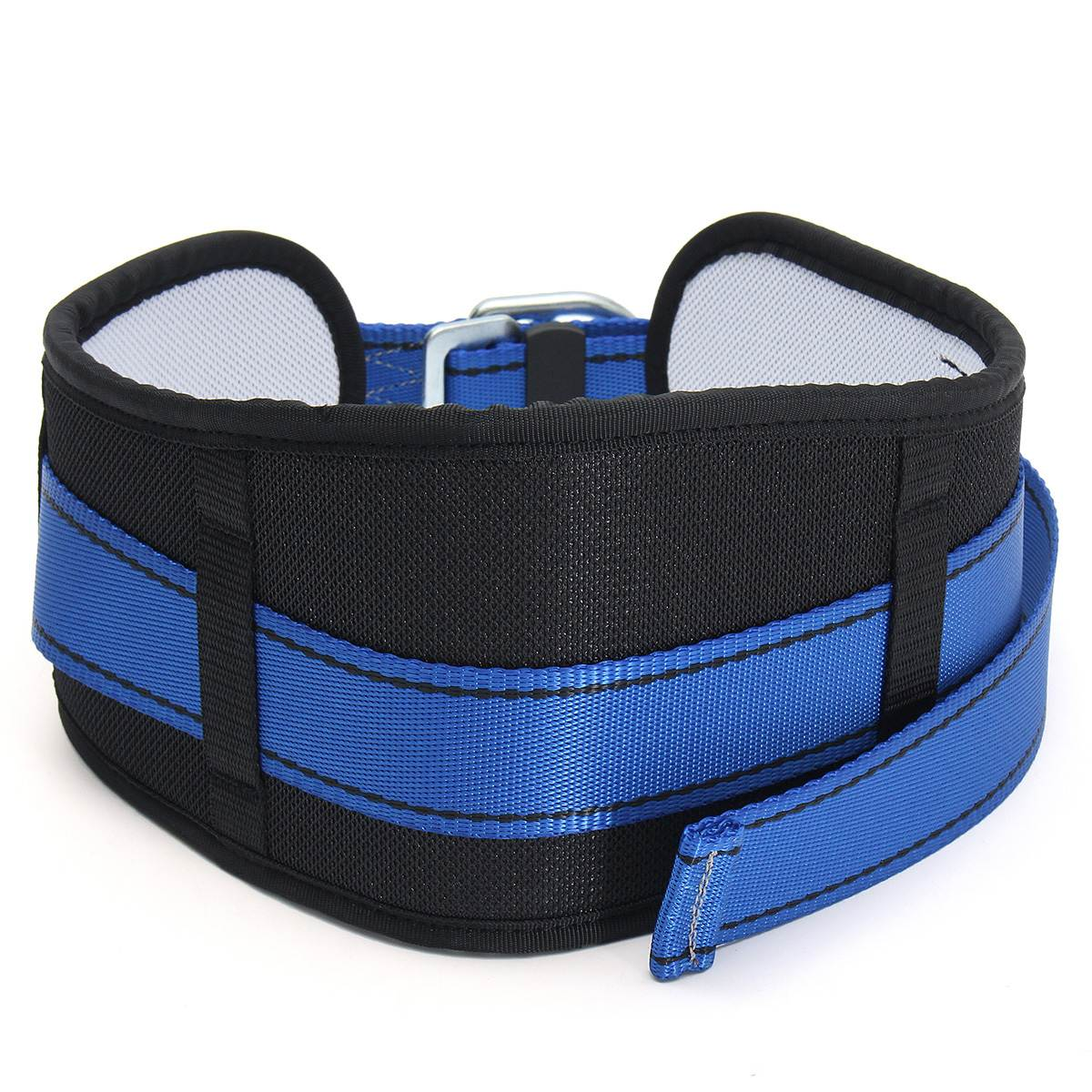 NEW Safurance Safety Belt Waist Support Belt Rock Rappelling Safety Equipment with  climbing harnesses Workplace Safety 1 pcs 150mm 6inch stroke heavy duty dc 12v 900n load linear actuator multi function 10 motor with 1 steel mounting brackets