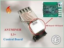 ANTMINER L3 + Steuerkarte neue steuerkarte umfassen IO board und BB für ANTMINER L3 +. VON YUNHUI