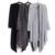 2016 Fina Camisola Xale Plus Size Tops Envoltório Fabricante Atacado Aberto Frente Cardigan Knit Ponch Morcego Capa Poncho Shrug 326