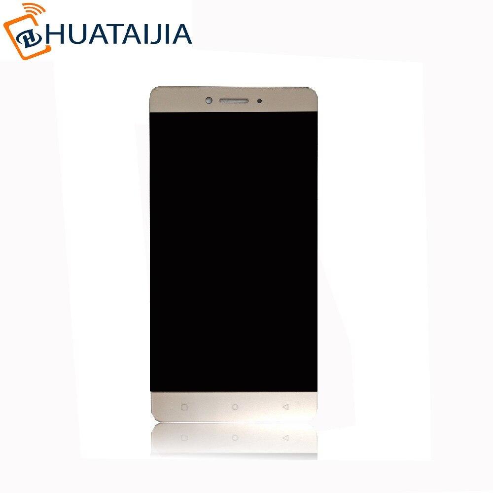 Для экран мощность Ice Max ЖК дисплей сенсорный экран планшета панель сенсор объектив стекло сборки 5,3