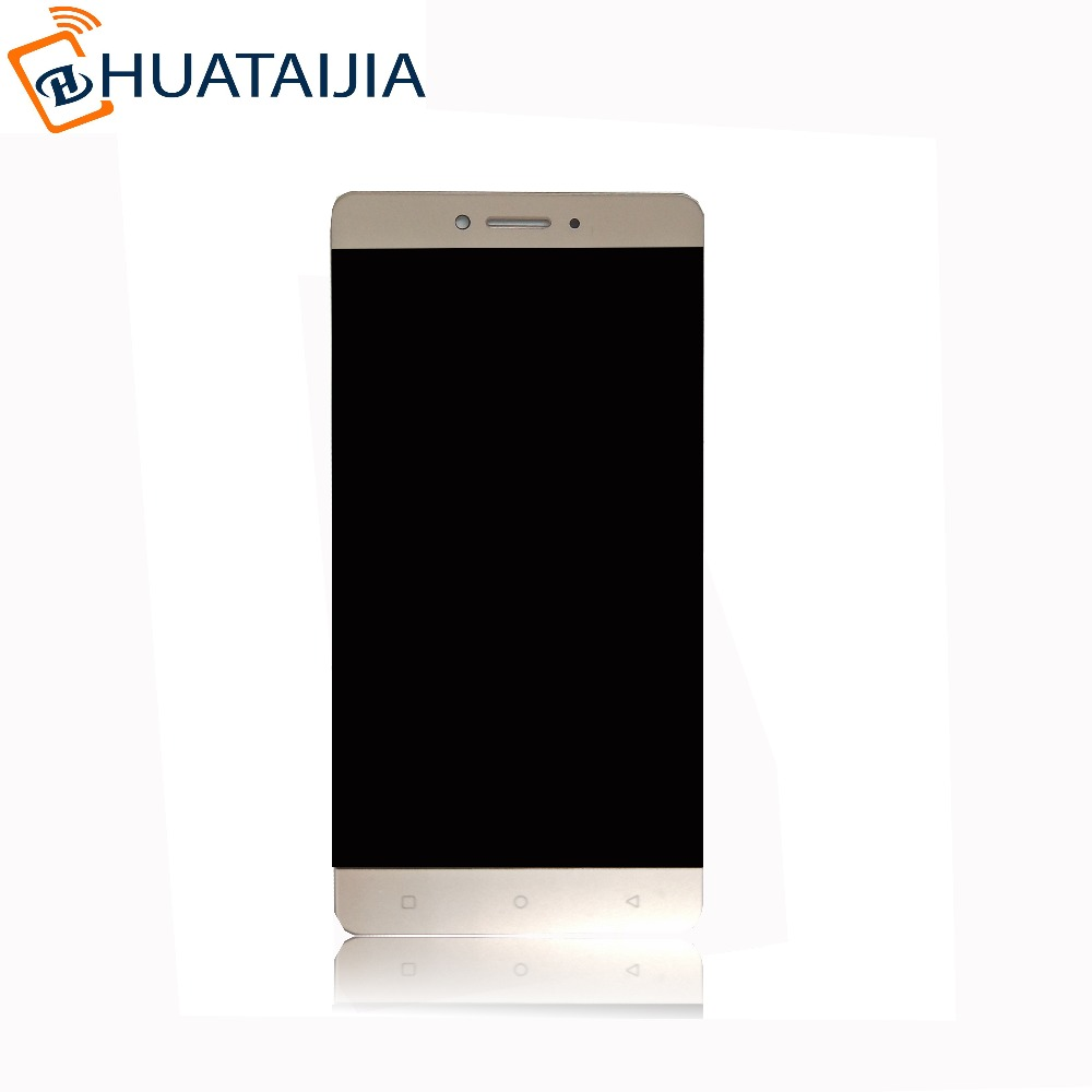 for Highscreen Power Ice Max LCD Display Touch screen digitizer panel sensor lens glass Assembly 5.3