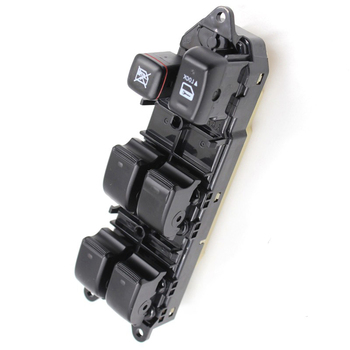 Power Master Window Switch OEM 84040-60052 8404060052 High Quality Hot Selling For Toyota/Lexus GX470 RX300/330/350 Left Hand
