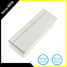Waterproof Plastic Electronic Enclosure Project Box white 160 x 45 x 55mm