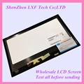 15.6''Laptop lcd screen with touch lcd assembly 1920*1080 B156HAN01.2 LP156WF4 SPB1 with touch Screen Digitizer For Acer V7-582