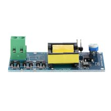 Цифровой ЖК дисплей с 5 цифрами сильным магнитным переключателем