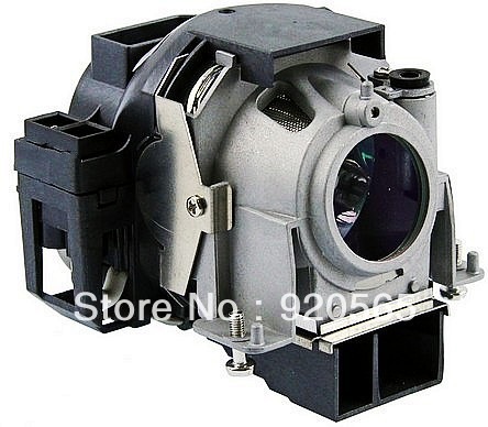 ФОТО Replacement Projector bulb With Housing NP08LP For NEC NP41 / NP52 / NP43 / NP54 Projector