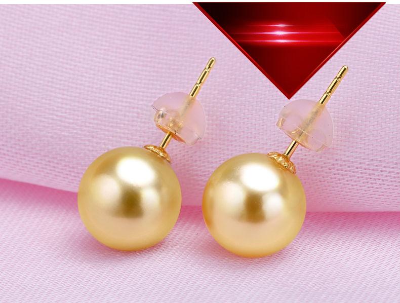 gold akoya pearl earrings jewelry 33