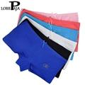 LOBBPAJA Lot 6 pcs Woman Underwear Women Cotton Panties Boxers Shorts Boyshorts Underpants Ladies Intimates Lingerie for Women