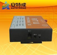 Температура сигнализации 3 Г RTU gsm контроллер холодильник температура data logger