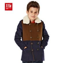Мальчики платье зимой дети парка меховой подкладке экстрим теплый дети парка детей куртки детская одежда мальчики пальто 2015 бренд