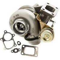 TB2568 Turbocharger for 95 98 Isuzu N series NPR /NQR Truck 3.9L 4BD2 8971056180 for Chevy/ GMC W Series 4BD2 466409 9002