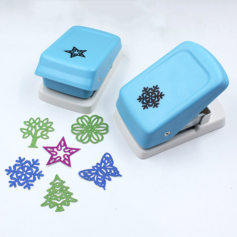 Extra Large Embossing Device Handmade Crafts And Scrapbooking Tool Paper Punch For Photo Gallery DIY Gift Card Punches