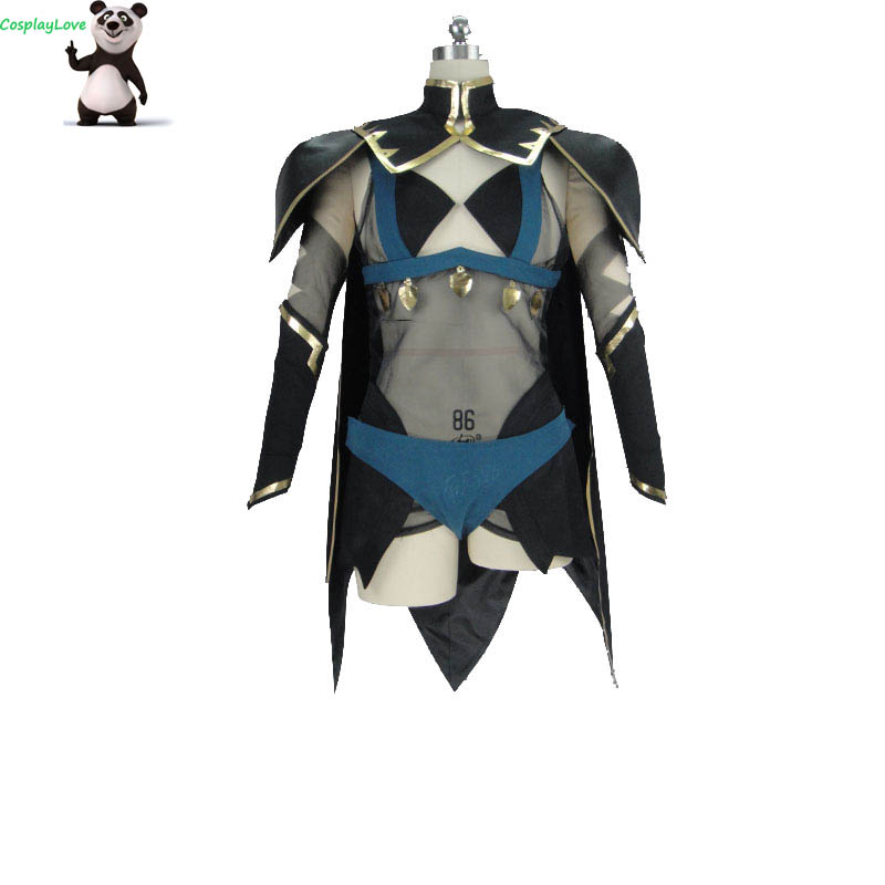cosplaylove fire emblem fates if nyx cosplay costume custom made for