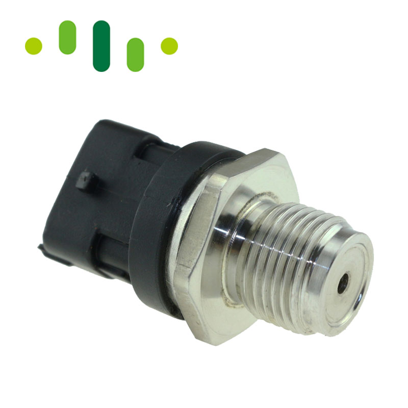 Diesel Rail Fuel Pressure Sensor 0281002908 55190763 31400-4A010 Til - Bilreservedele - Foto 3