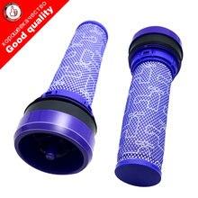 Моющийся фильтр для пыли dyson dc39 animal/complete/limited