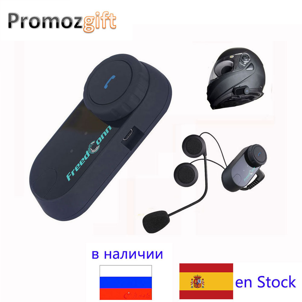 Motorcycle Bluetooth <font><b>Helmet</b></font> Stereo Headphone Waterproof BT Wireless Bluetooth Headsets Motorcycle <font><b>Helmets</b></font> Hand Free Headphone