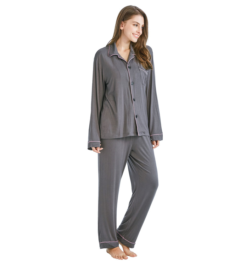 Detail Feedback Questions about Tony Candice Women s Pajamas Set ... 2c54f1986