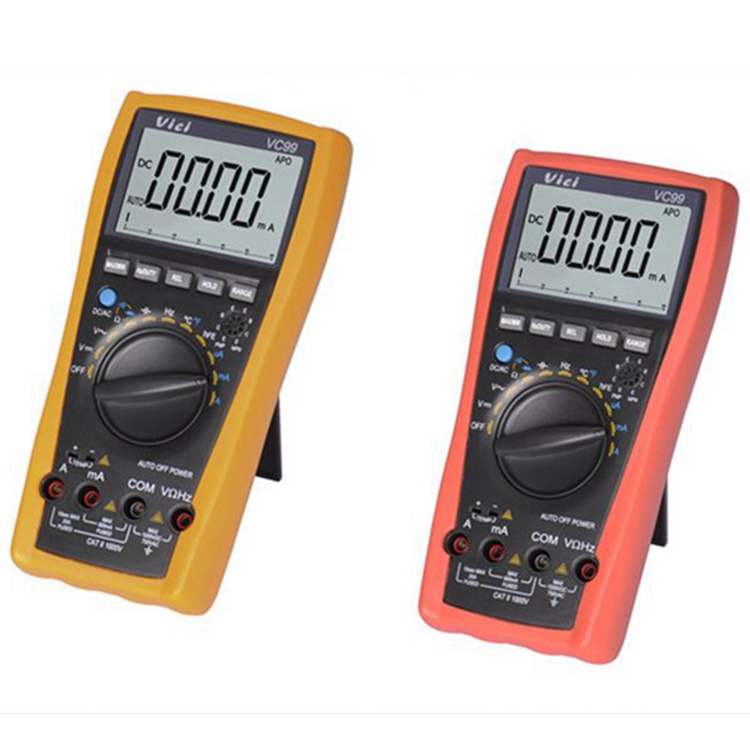 VC99 Digital Multimeter (5)_