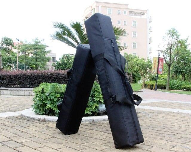 Nouveau sac trépied professionnel sac monopode sac photo sac de transport pour Manfrotto Gitzo BJX030701