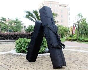 Image 1 - Yeni profesyonel Tripod çantası Monopod çanta kamera çantası taşıma çantası Manfrotto Gitzo BJX030701