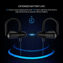 MPOW QY11 stereo Bluetooth 4.1 earphone