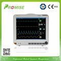 15 Inch Multi-Parameter ICU Patient Monitor With CE(PRO-M15B)