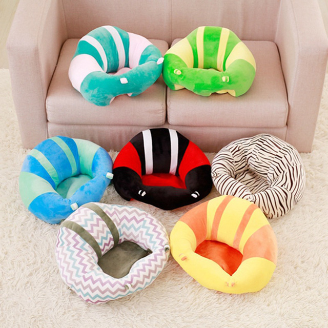 baby Infant Kids Children multifunction Travel Sitting soft ...
