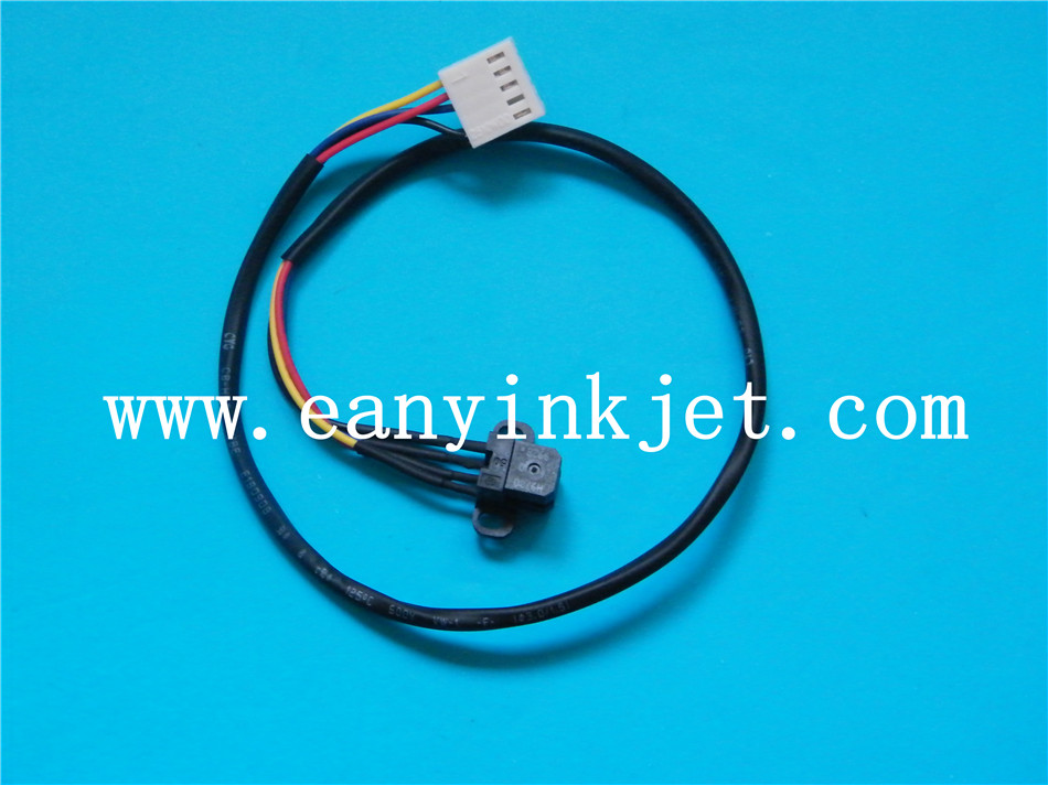 decoder Encoder Strip Sensor raster sensor for Wit Color 9000 plotter large format printer h9730 raster sensor encoder sensor for wide format inkjet printers