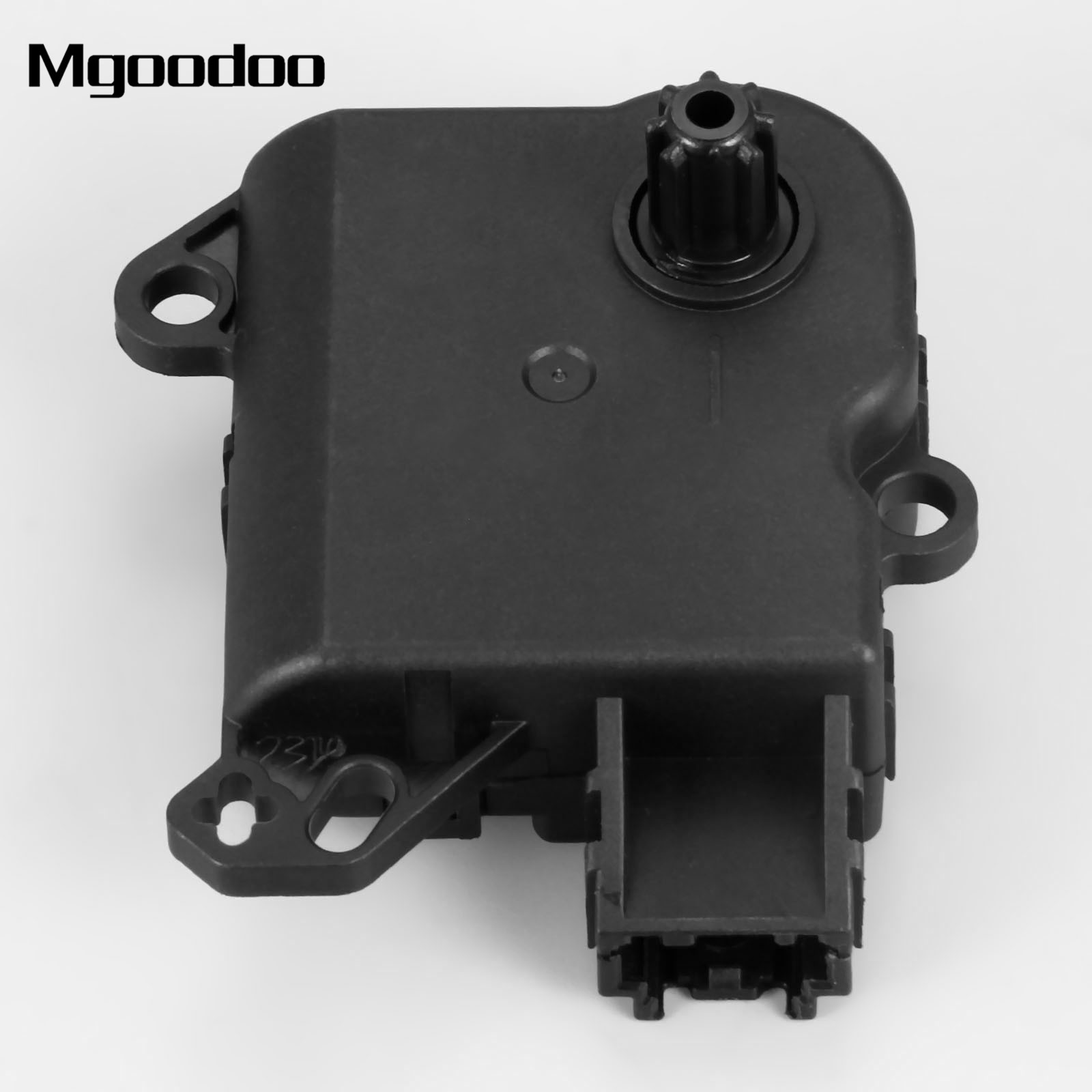 US $15 73 26% OFF|Mgoodoo HVAC A/C Heater Air Blend Door Actuator  AA5Z19E616C 604 234 For Ford Explorer Taurus X Police Flex Lincoln MKS  MKT-in