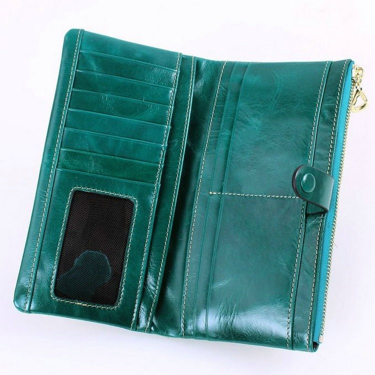 wholesale leather purses for women