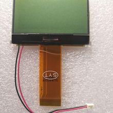 Led-Backlight-Line St7565 Parallel FSTN Cog 30pin Spi Serial Gray G128064-4H SYT04X251A