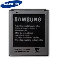 цена на SAMSUNG EB585157LU Original Replacement Phone Battery For Samsung GALAXY Win i8530 i8558 i8550 i8552 i869 i437 G3589 2000mAh