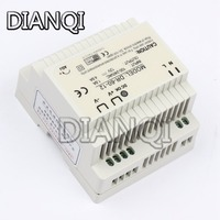 Din Rail Power Supply 60w 12V Power Suply 12v 60w Meanwell Ac Dc Converter Dr 60