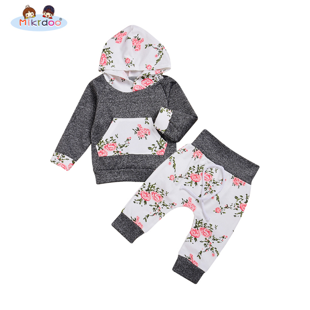 5d58903b10bf 2018 Autumn Style Infant Clothes Baby Clothing Sets Newborn Baby Boy ...