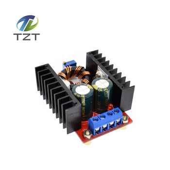 送料無料! 10 ピース/ロット 150 12-35v DC 10-32V 12-35 にステップアップ電圧の充電器モジュール