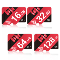 AEGO Micro SD Card 32GB Class10 Flash Memory Card 8GB 16GB 64GB 128GB UHS 1 Micro