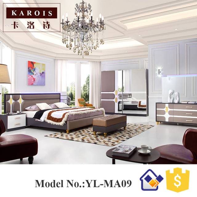 alibaba furniture. Alibaba Grosir Perancis Bedroom Furniture Hotel Sex Tidur Dengan Slide-pintu Lemari