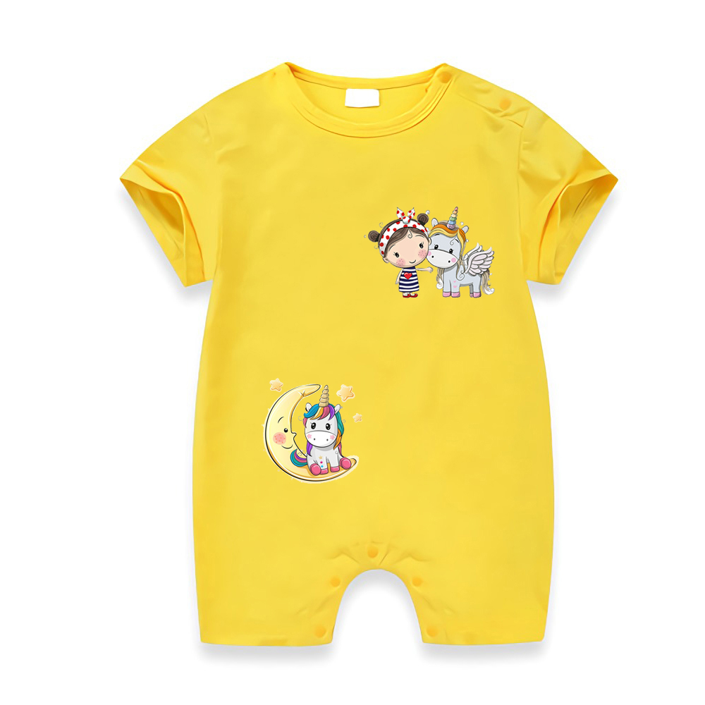 Cute-Animals-Iron-on-Heat-Transfer-Patches-for-Kids-Clothing-DIY-Stripes-Butterfly-Applique-childen-T (2)