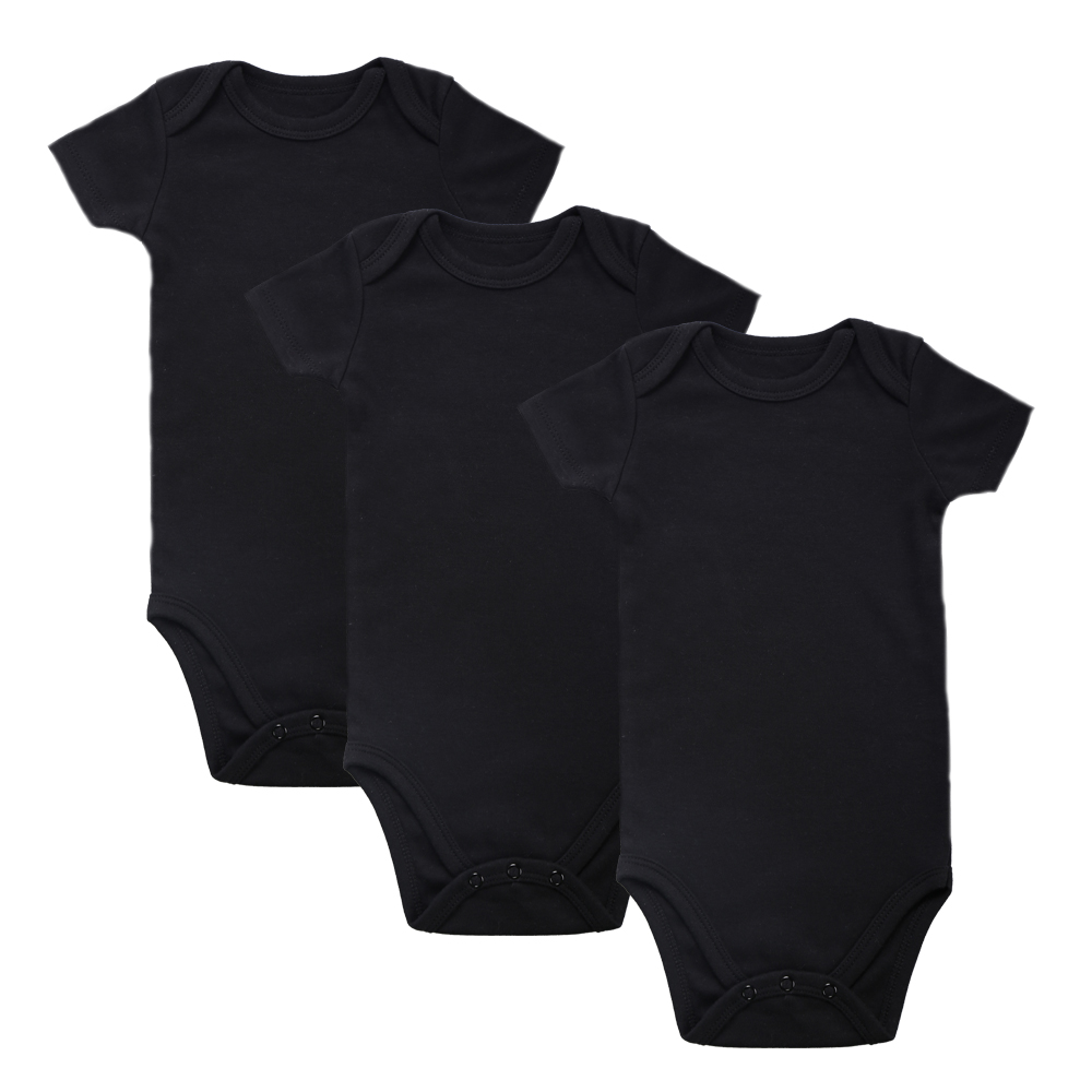 line Get Cheap Plain Baby Bodysuit Aliexpress