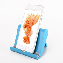 Foldable Mobile Phone Holder Stand Universal for Tablet and Smartphone