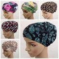 New hot sales Muslim hat scarf islamic headscarf, yoga cap, Indian women inner turban hat free shipping