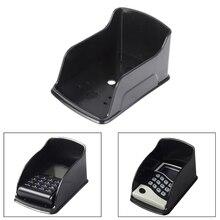 Водонепроницаемый чехол для беспроводного дверного звонка с кольцом и кнопкой запуска передатчика