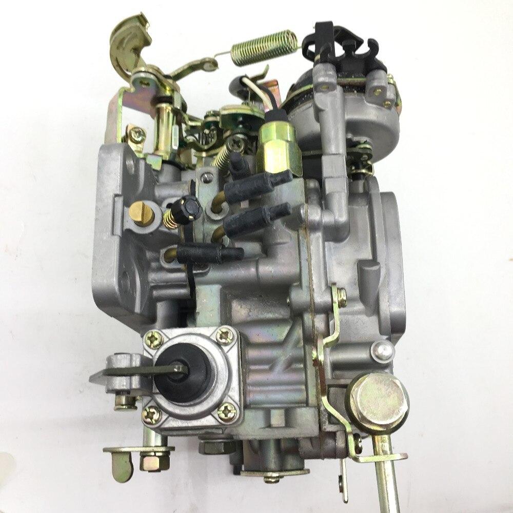 free shipping carb Carburettor Carburetor for toyota 1rz engine HIACE 1Y 2Y  3Y 4Y 1RZ YH53 63 YH73 1.8L-in Carburetors from Automobiles & Motorcycles  on ...