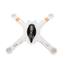 High Quality Original Walkera QR X350 PRO Part Body Set QR X350 PRO-Z-02