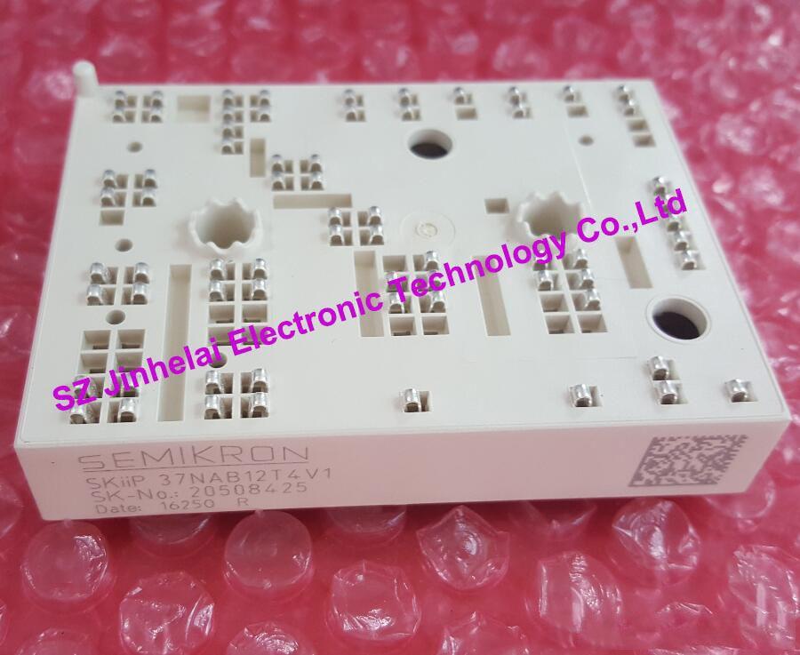 IS NEW SKIIP37NAB12T4V1 SEMIKRON IGBT MODULE is new skiip23ac12t4v1 semikron igbt power module