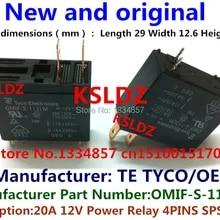 Business & Industrial AZ725-1A-24D Zettler Miniature Power Relay ...