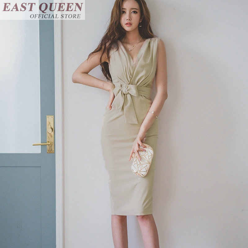 Detail Feedback Questions About South Korea Clothing Office Business