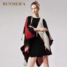 desig foulard femme осень/зима теплый модный шарф, шаль для 50% акрил и 50% полиэстер пончо 130*150 см палантин шаль